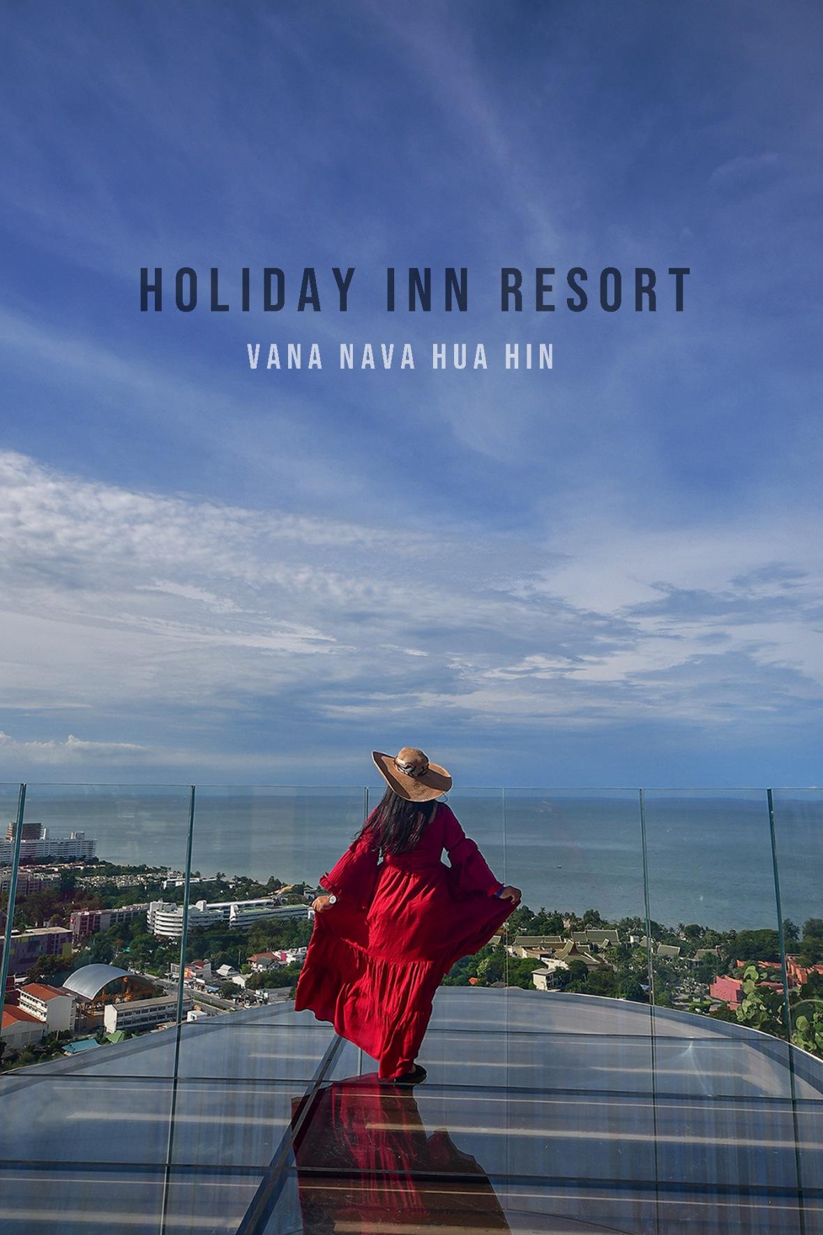 Holiday inn vana nava hua hin (1)