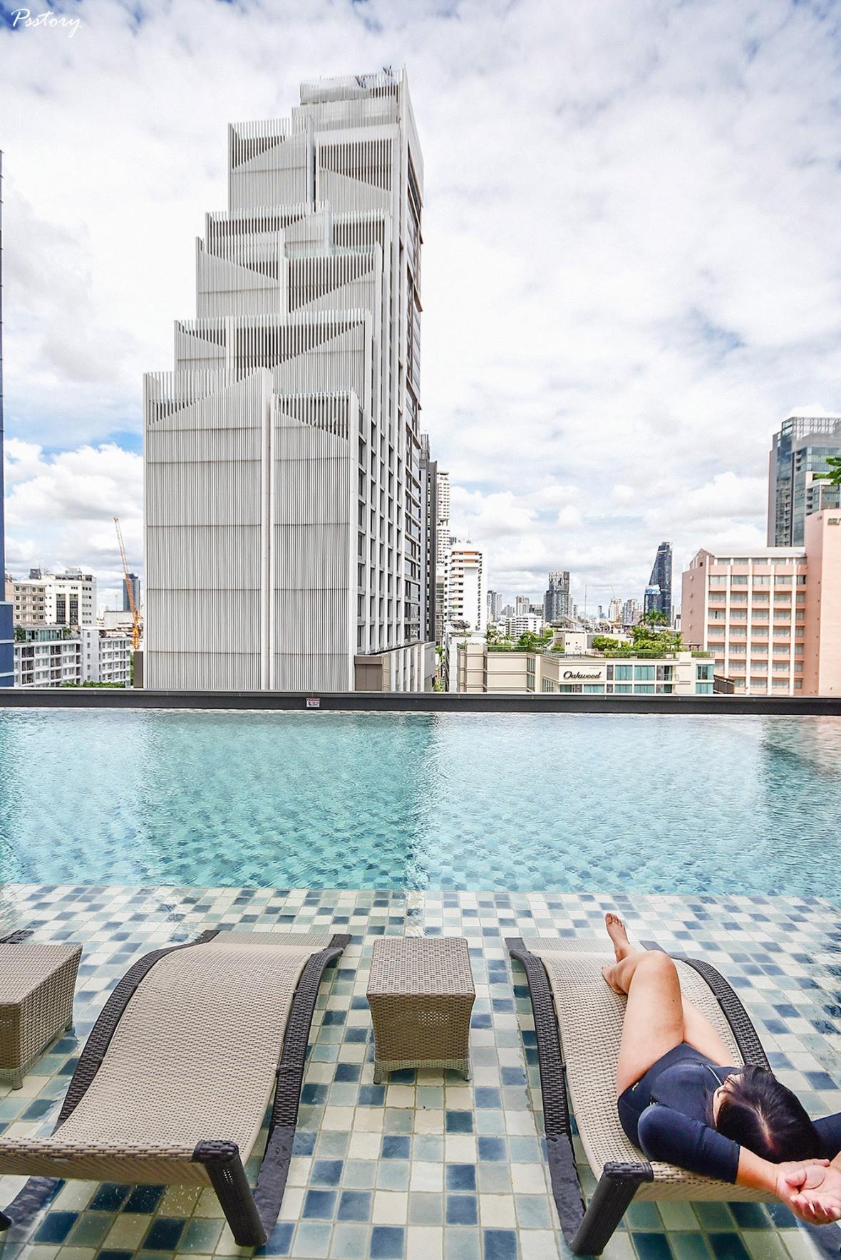 Oakwood Suite Bangkok (103)