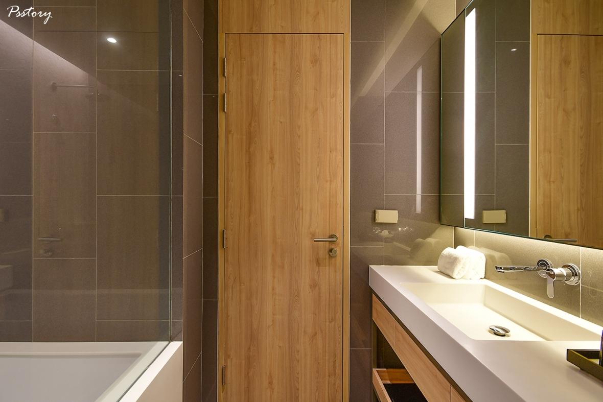 Oakwood Suite Bangkok (13)