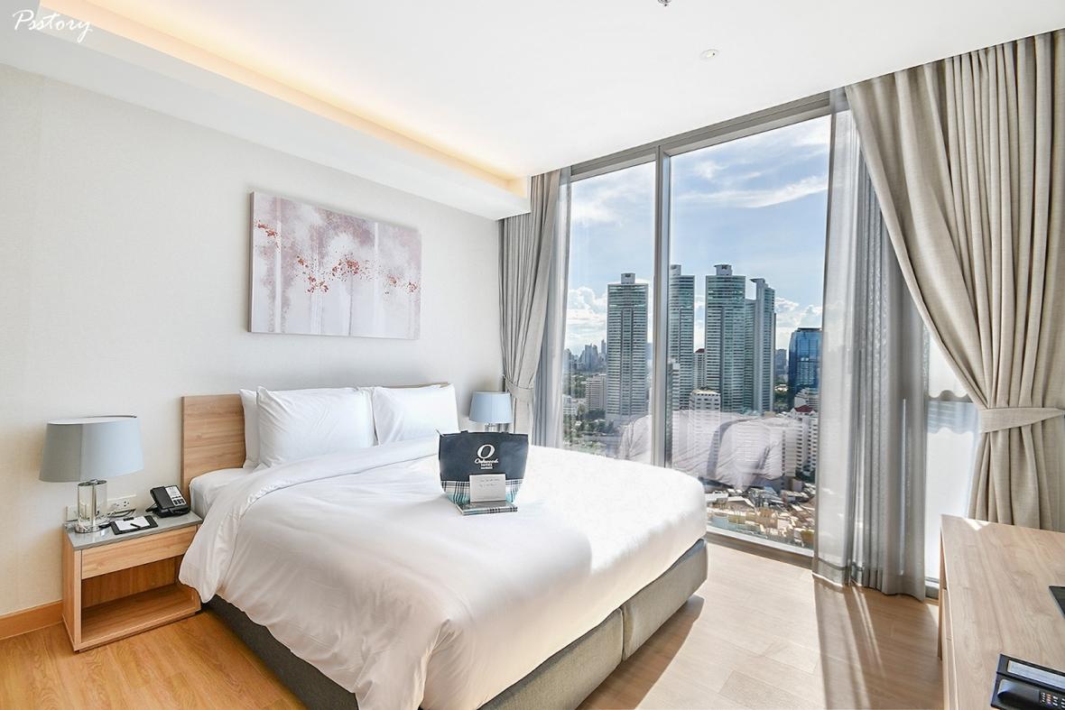 Oakwood Suite Bangkok (19)