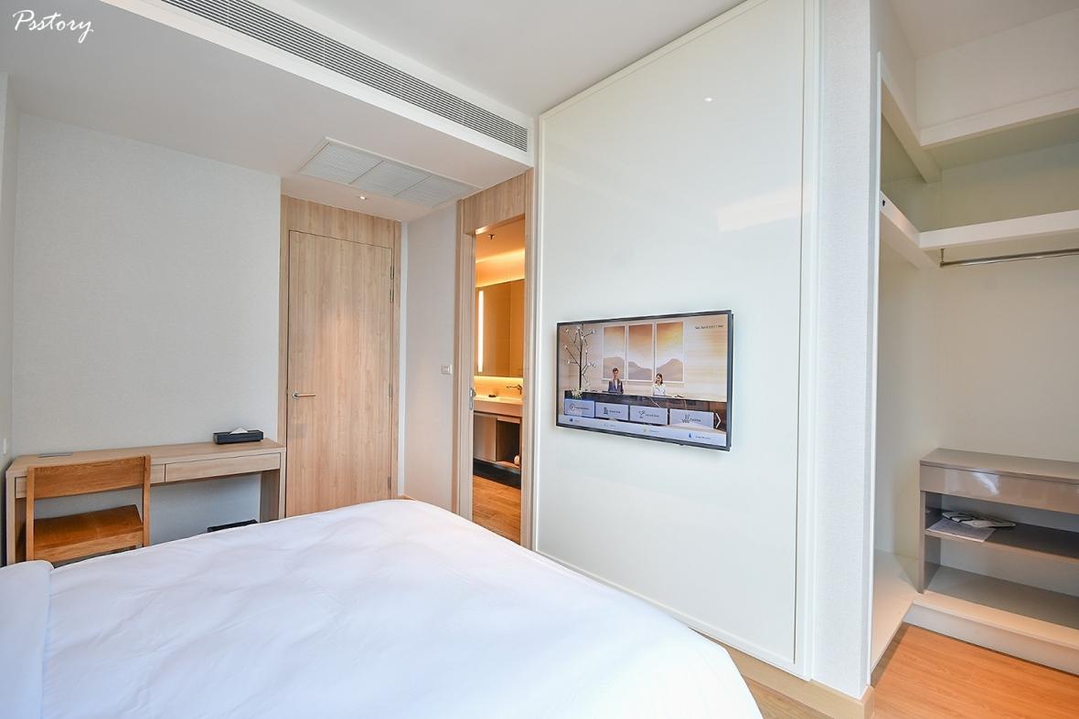 Oakwood Suite Bangkok (23)