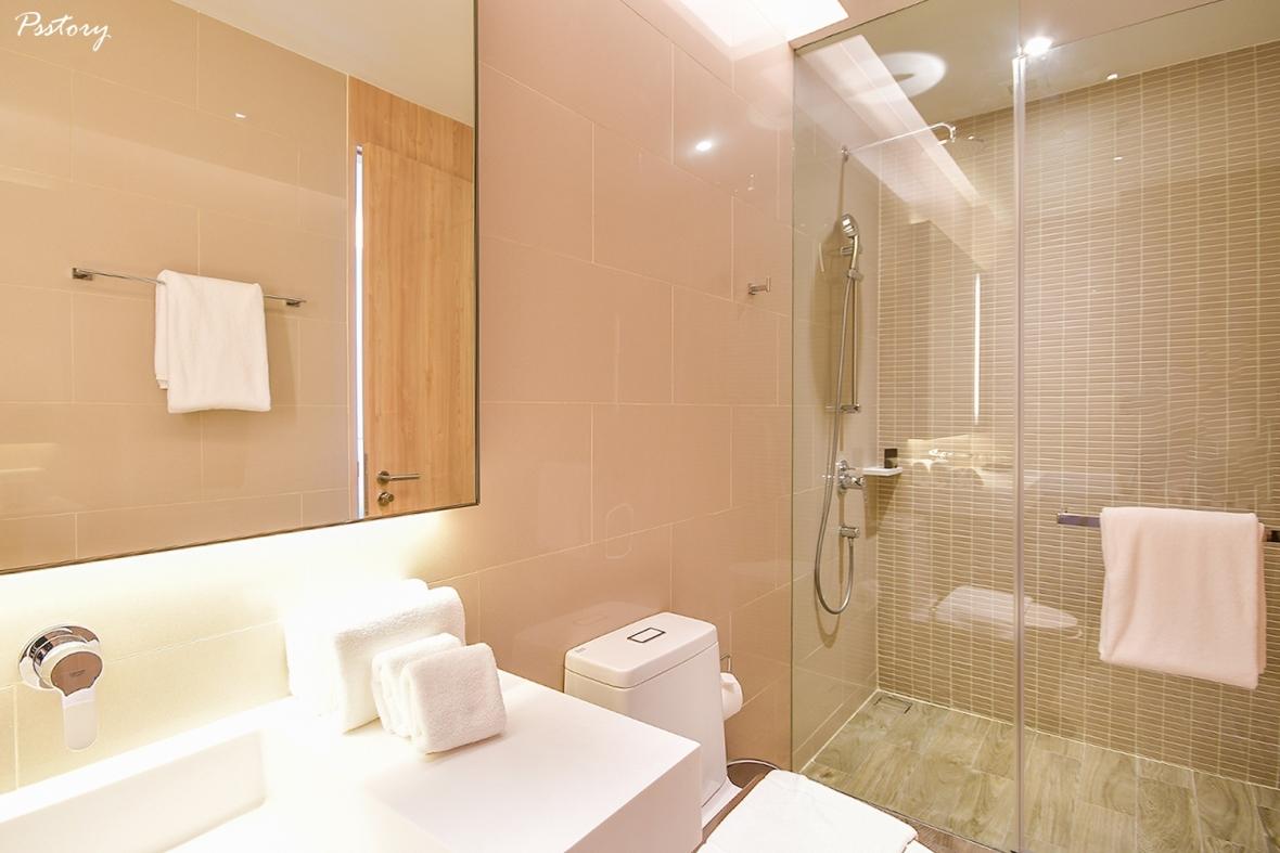 Oakwood Suite Bangkok (25)