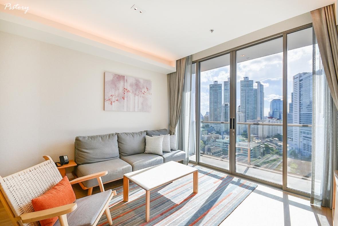 Oakwood Suite Bangkok (36)