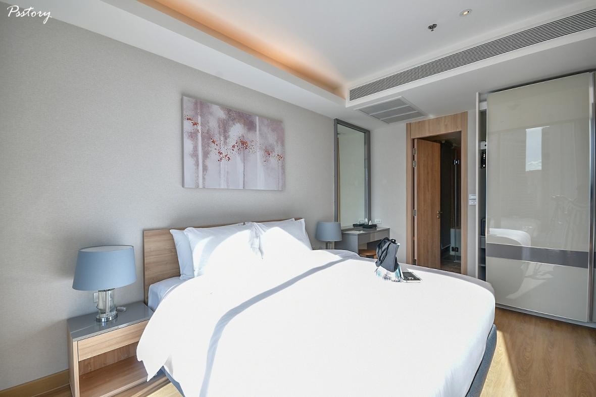 Oakwood Suite Bangkok (39)