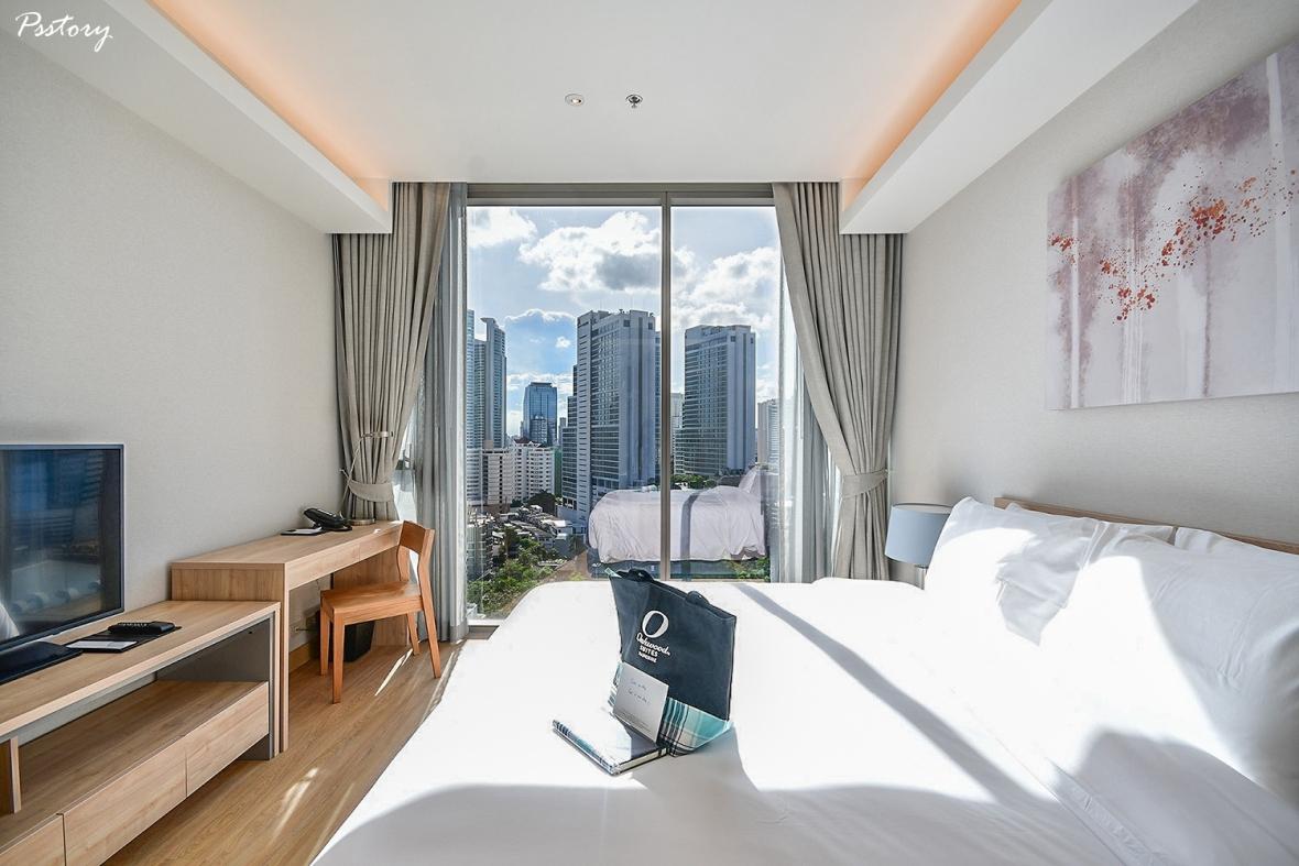 Oakwood Suite Bangkok (40)