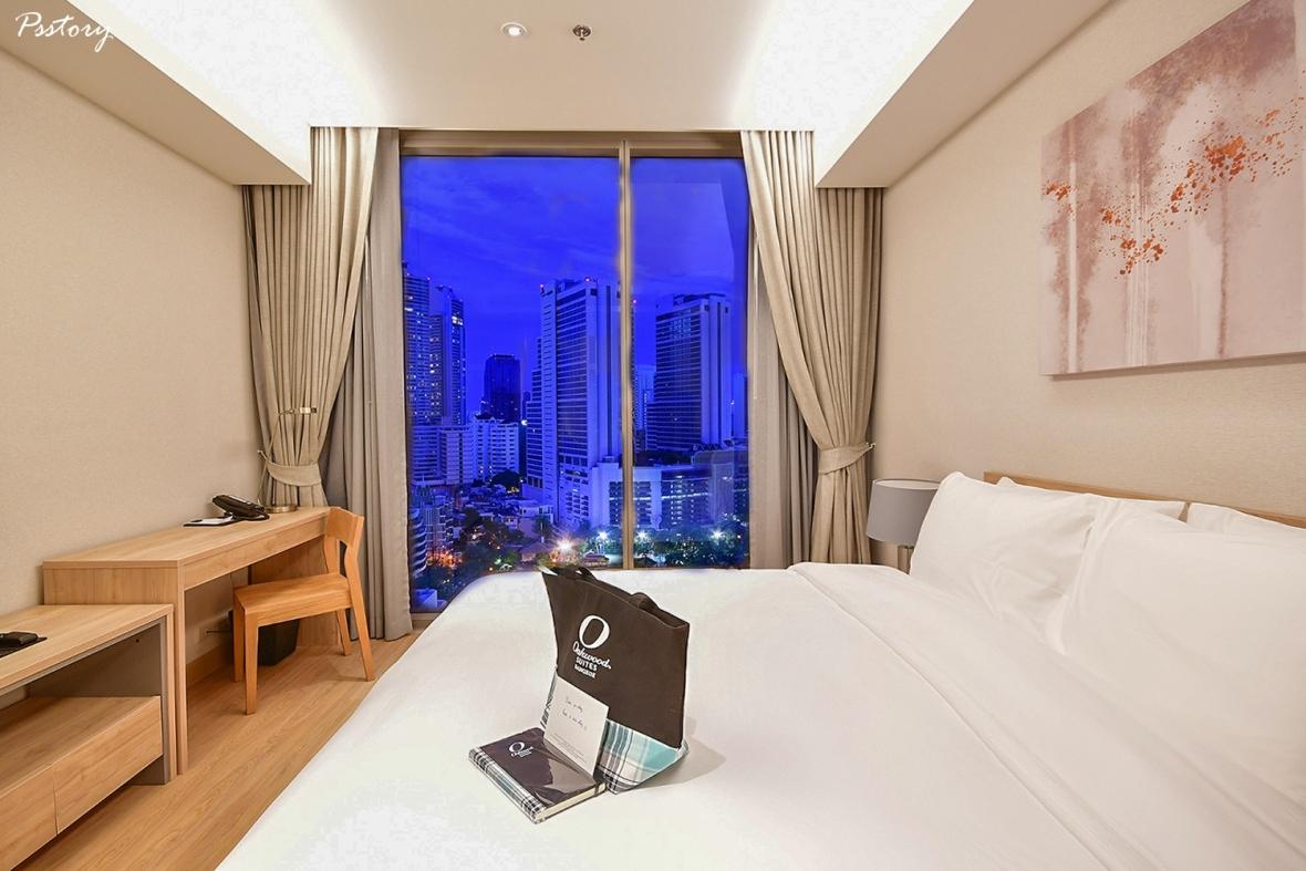 Oakwood Suite Bangkok (47)