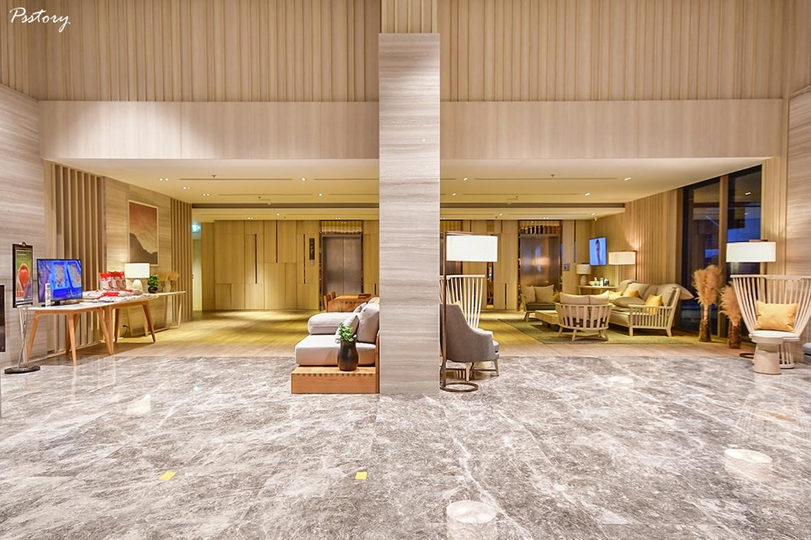 Oakwood Suite Bangkok (5)