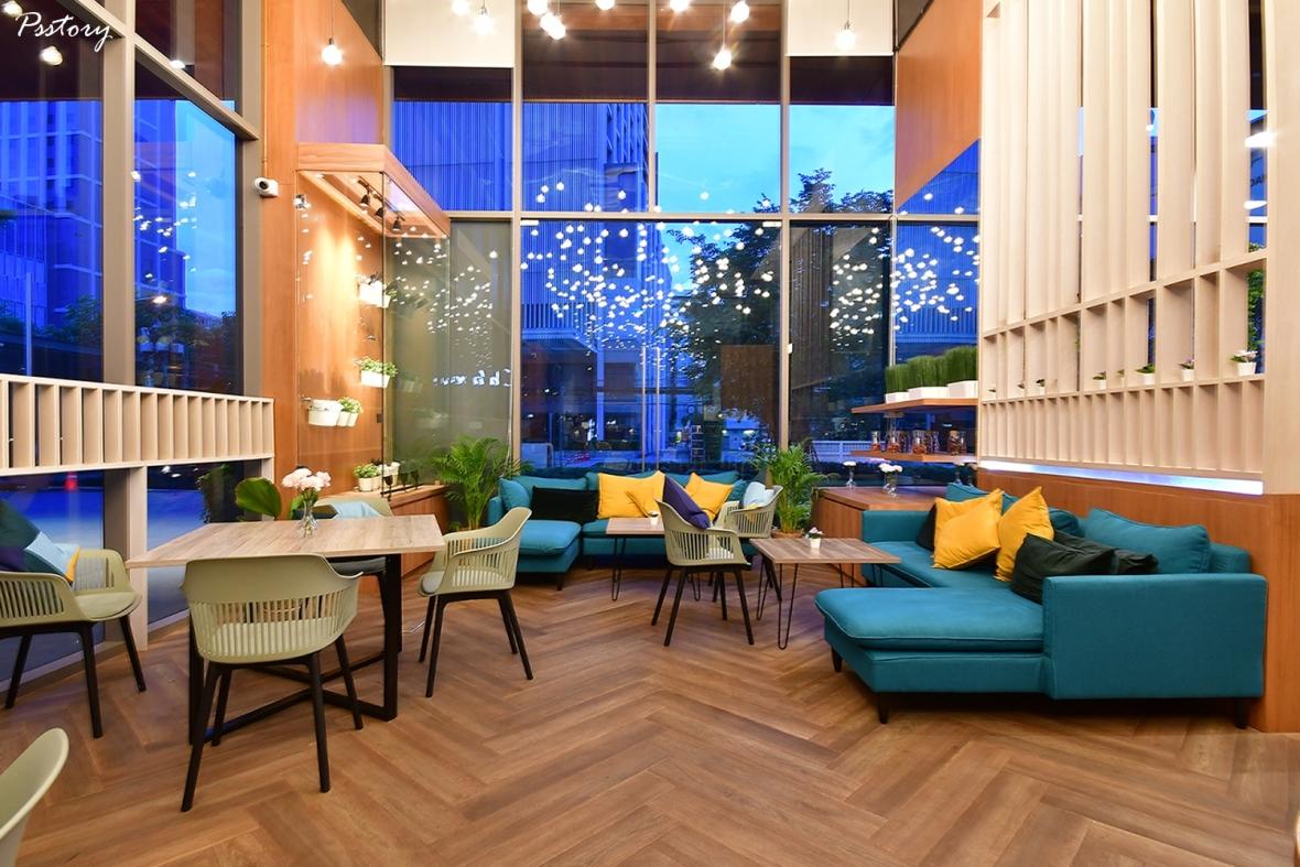 Oakwood Suite Bangkok (53)