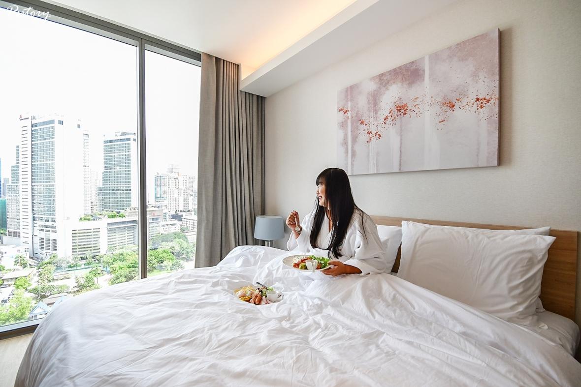 Oakwood Suite Bangkok (64)