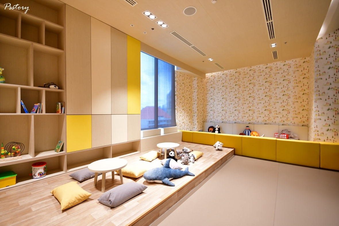 Oakwood Suite Bangkok (66)