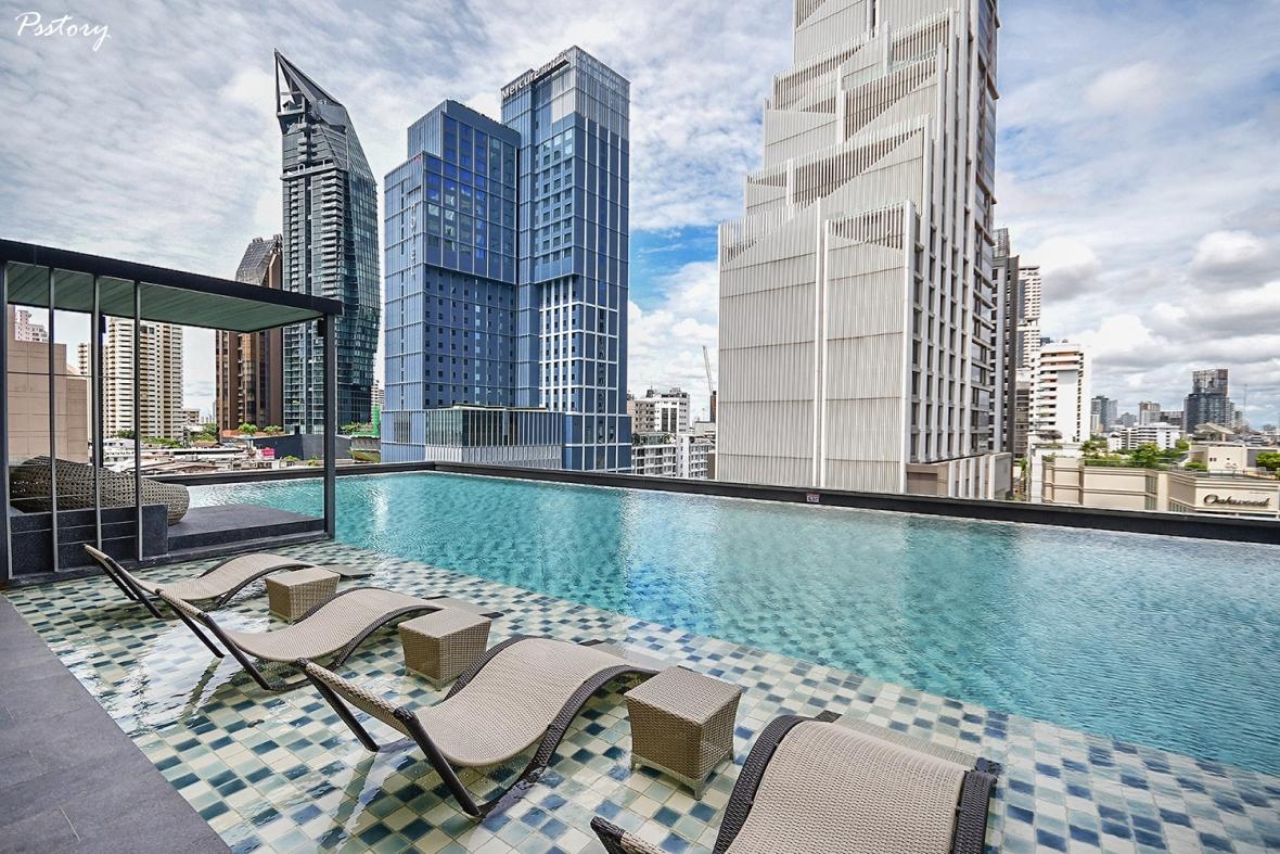 Oakwood Suite Bangkok (69)