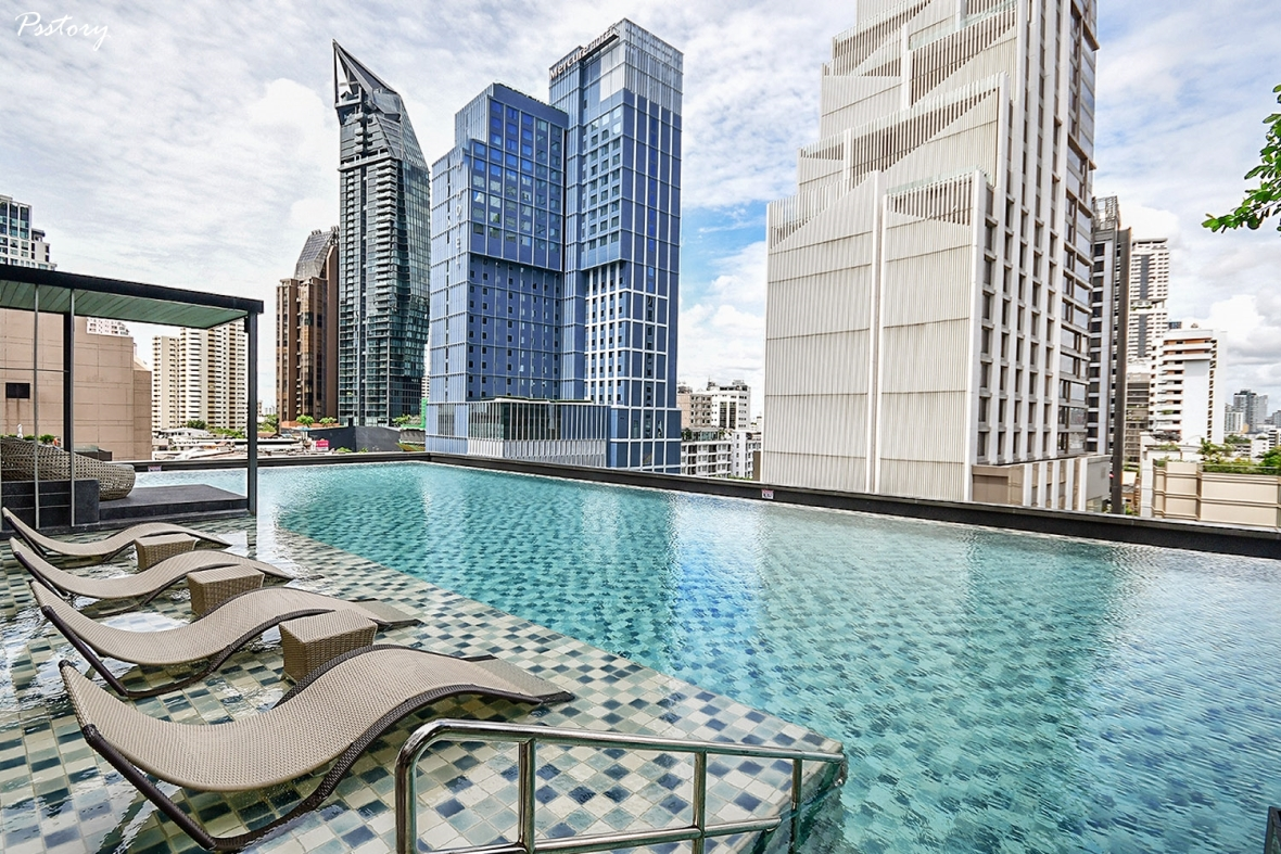 Oakwood Suite Bangkok (71)