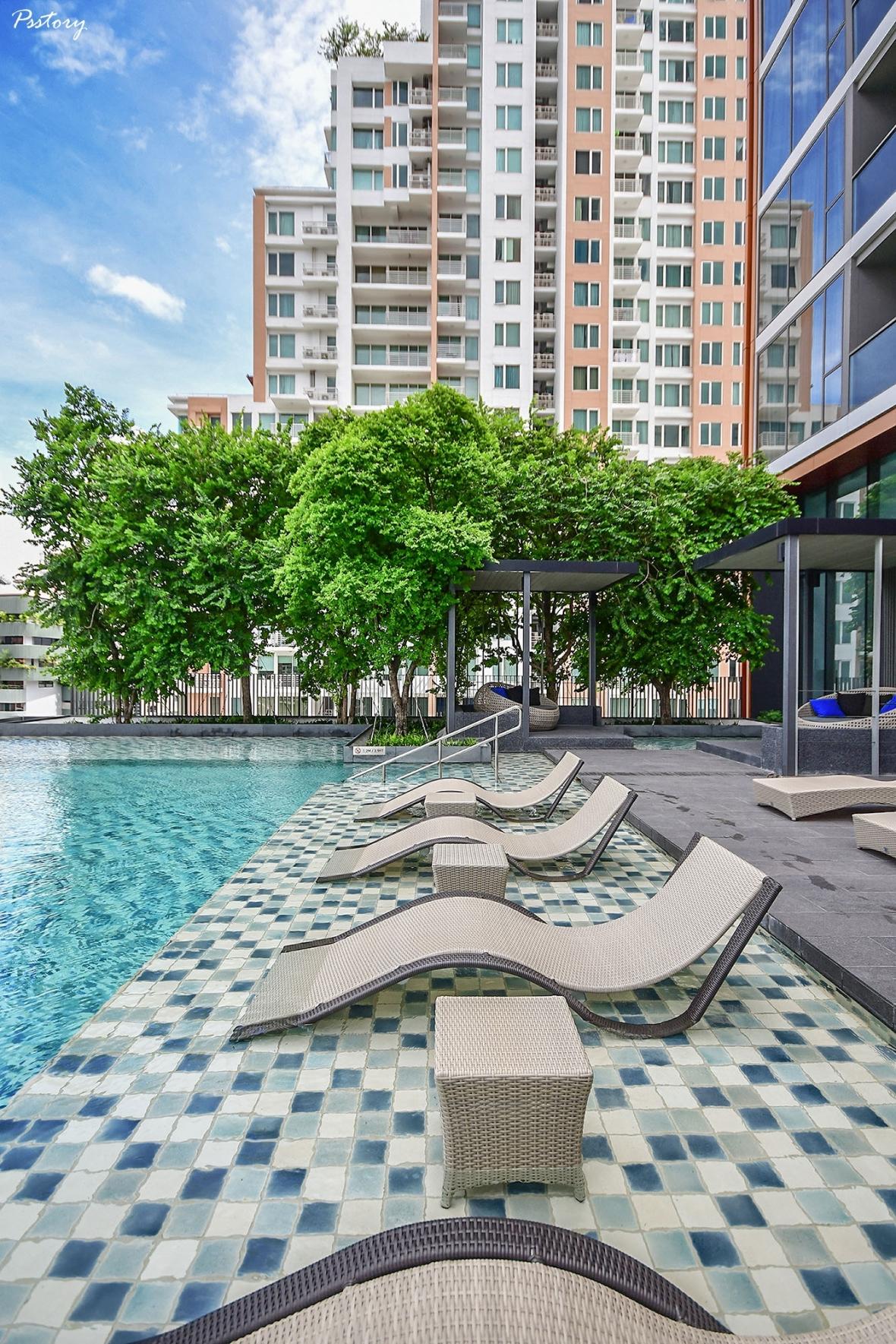 Oakwood Suite Bangkok (73)