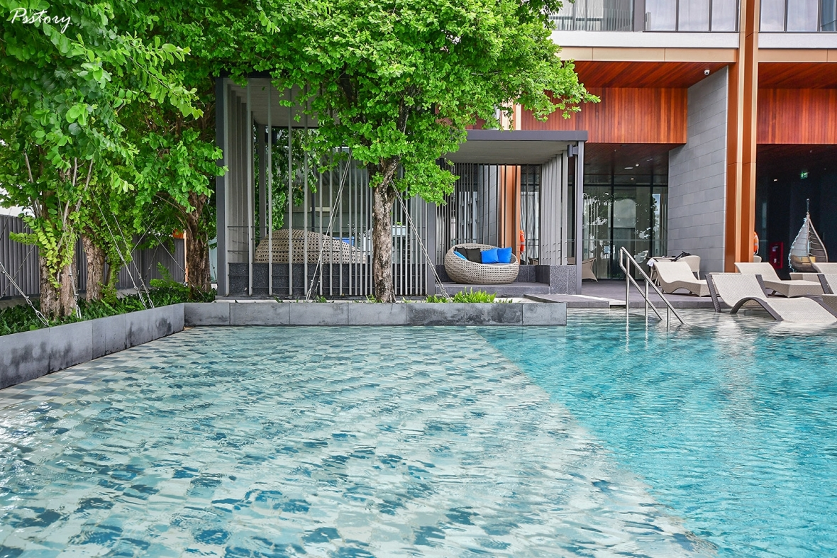 Oakwood Suite Bangkok (77)