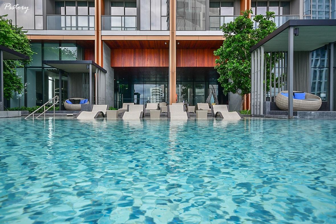 Oakwood Suite Bangkok (79)