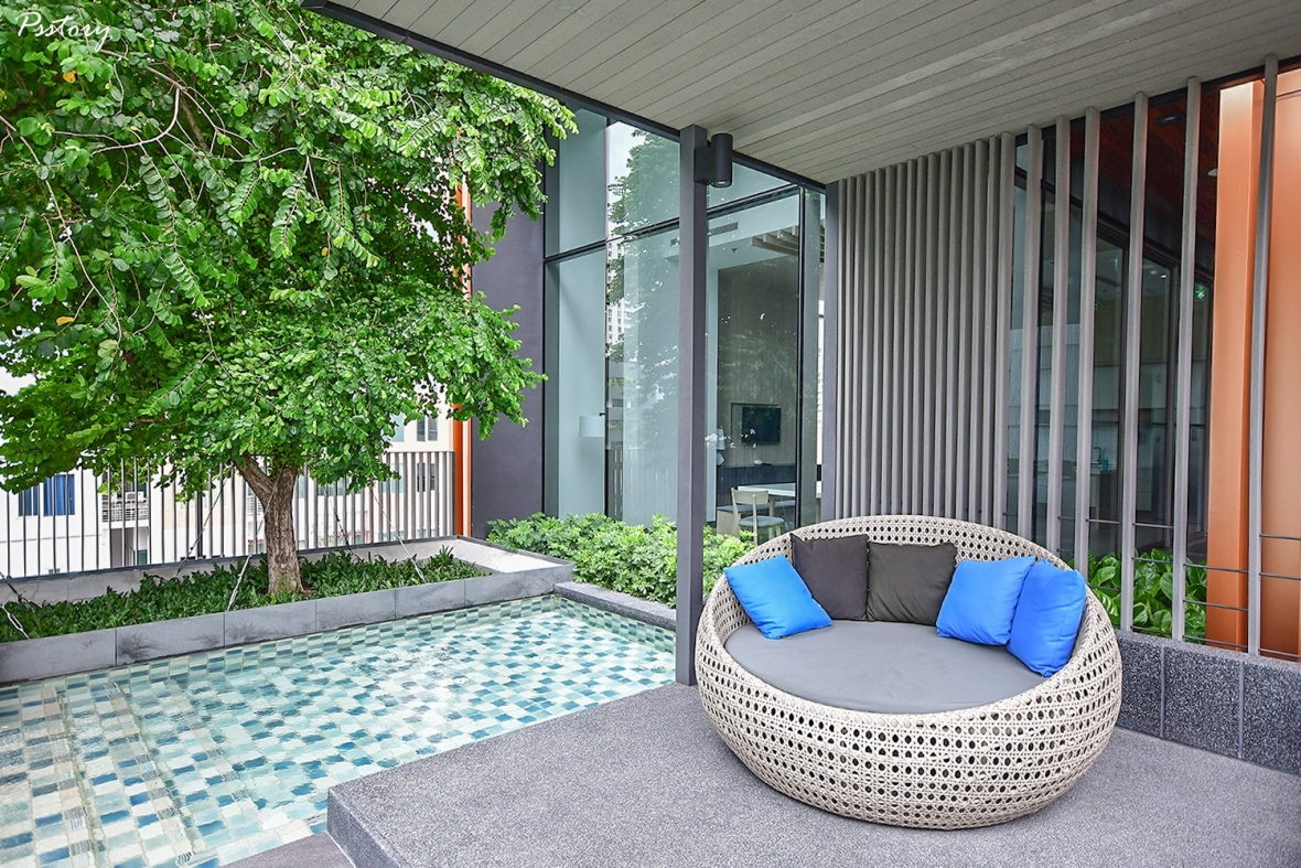 Oakwood Suite Bangkok (81)