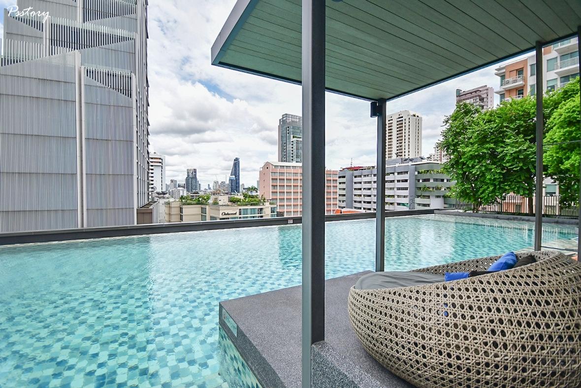 Oakwood Suite Bangkok (83)