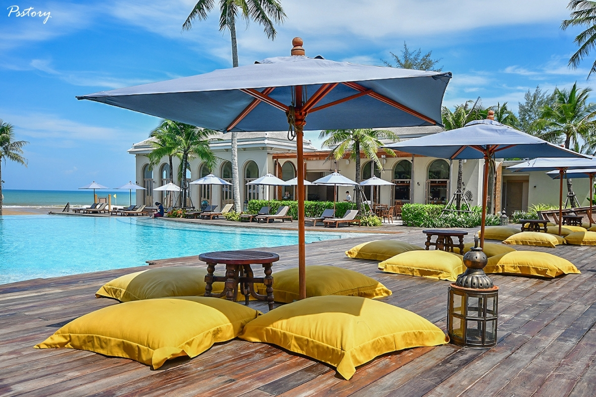 Devasom Khao Lak Beach Resort & Villas (100)