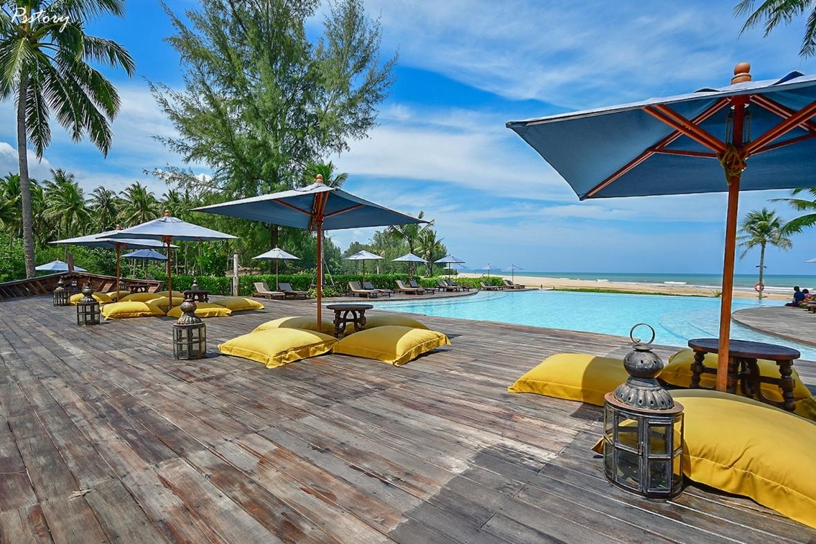 Devasom Khao Lak Beach Resort & Villas (101)