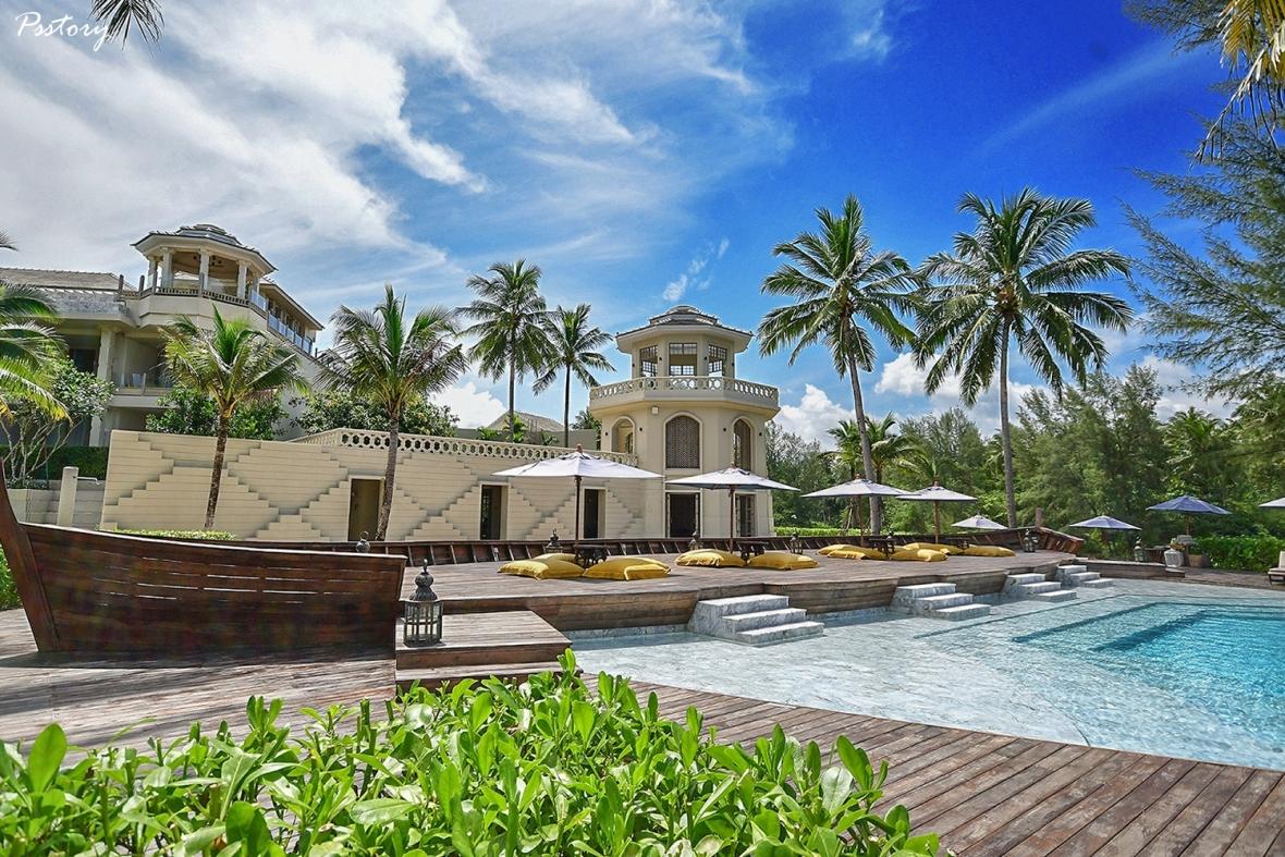 Devasom Khao Lak Beach Resort & Villas (102)