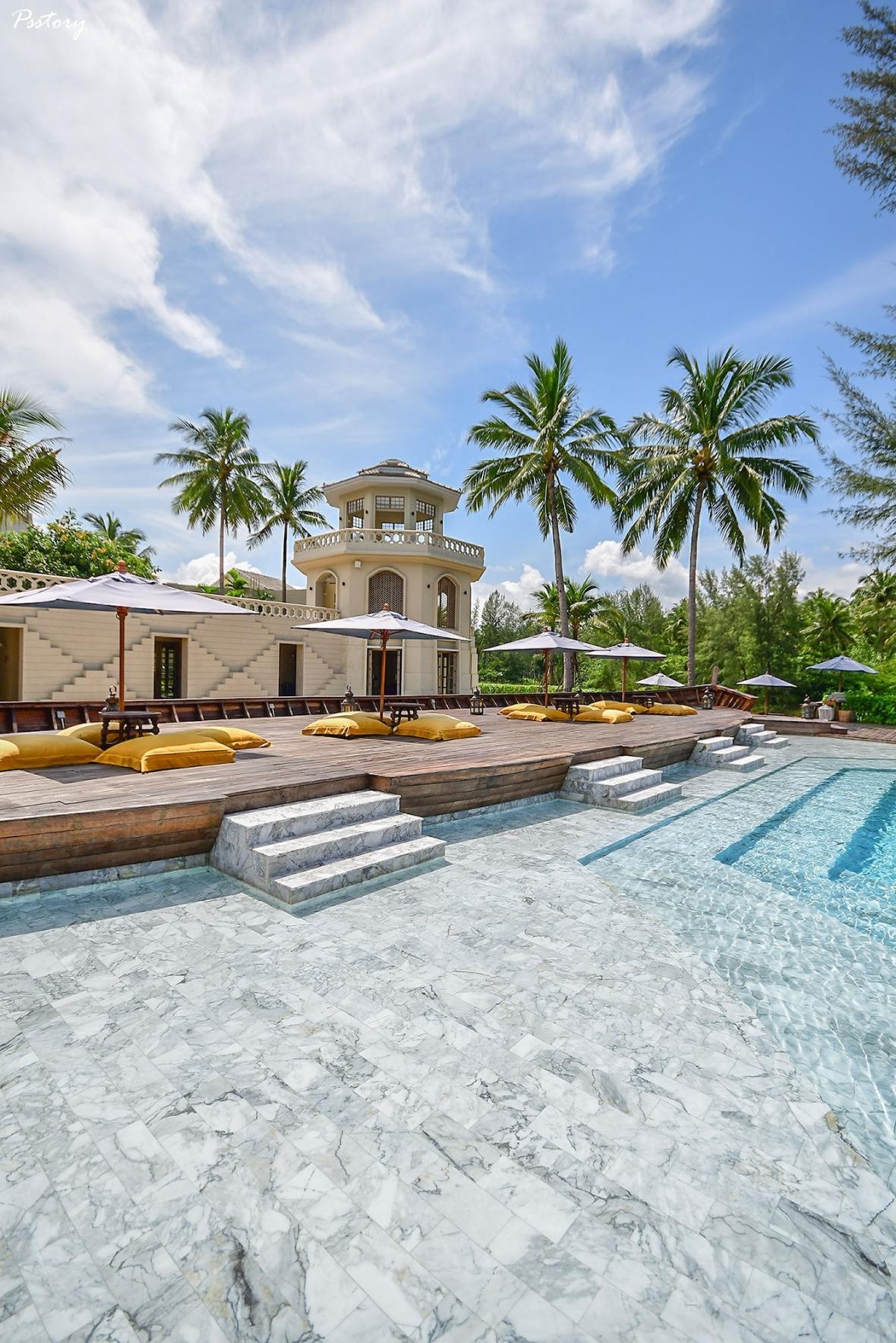 Devasom Khao Lak Beach Resort & Villas (103)