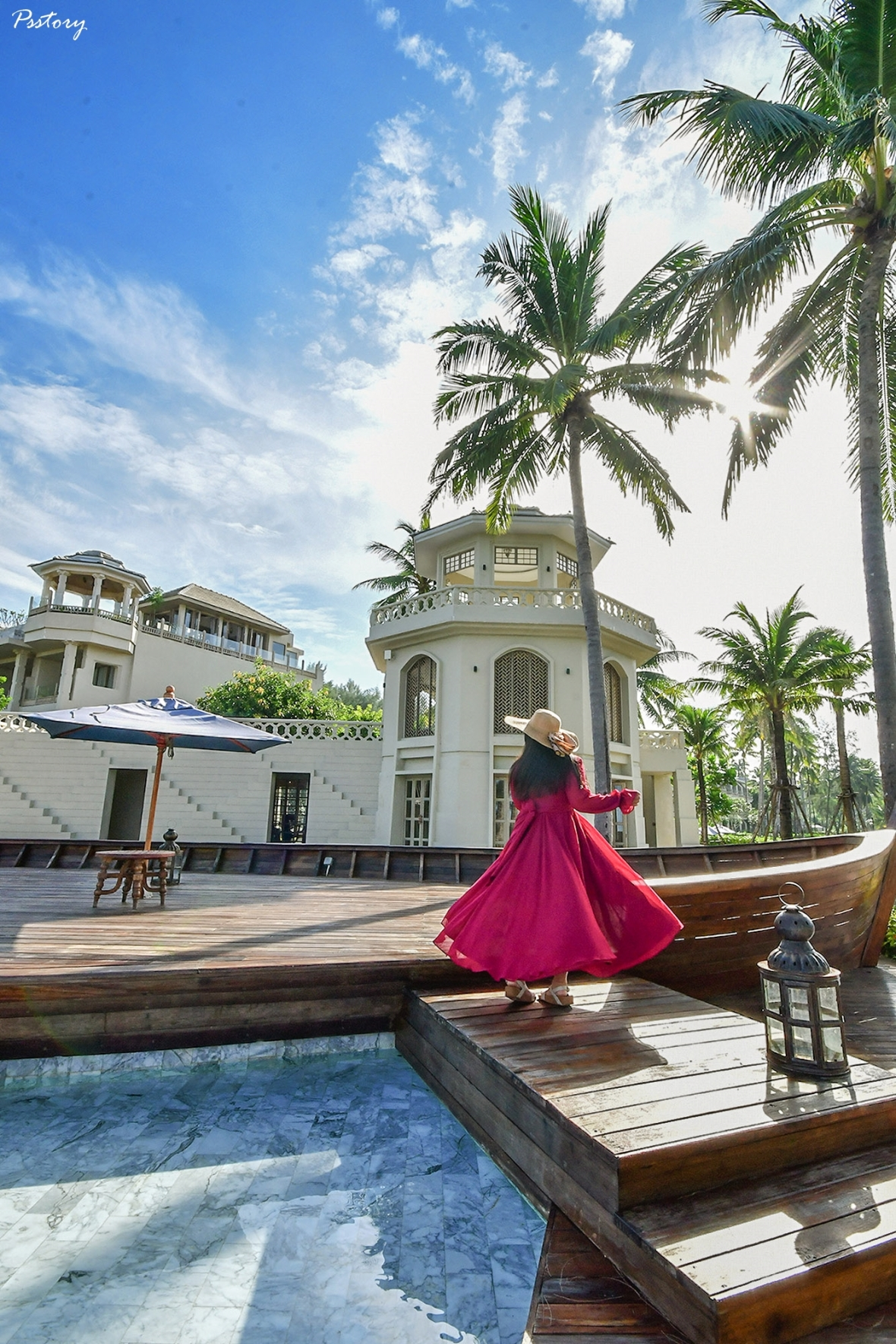 Devasom Khao Lak Beach Resort & Villas (104)