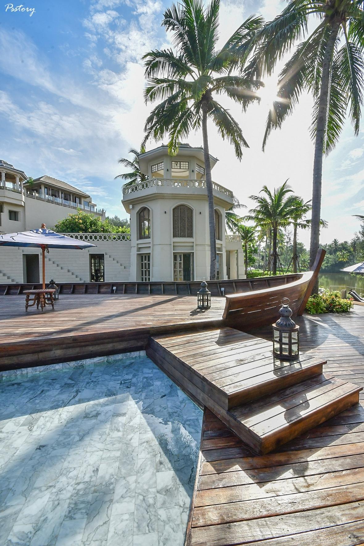 Devasom Khao Lak Beach Resort & Villas (105)