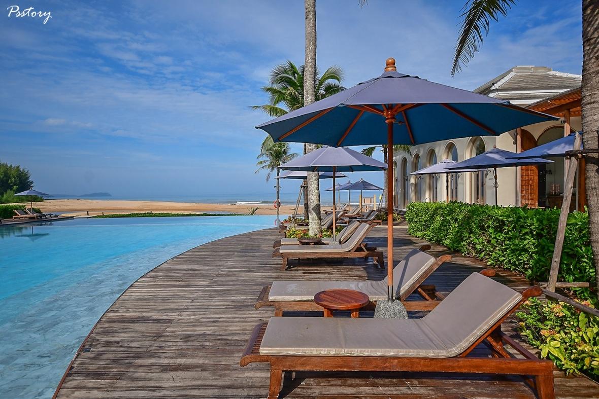 Devasom Khao Lak Beach Resort & Villas (106)