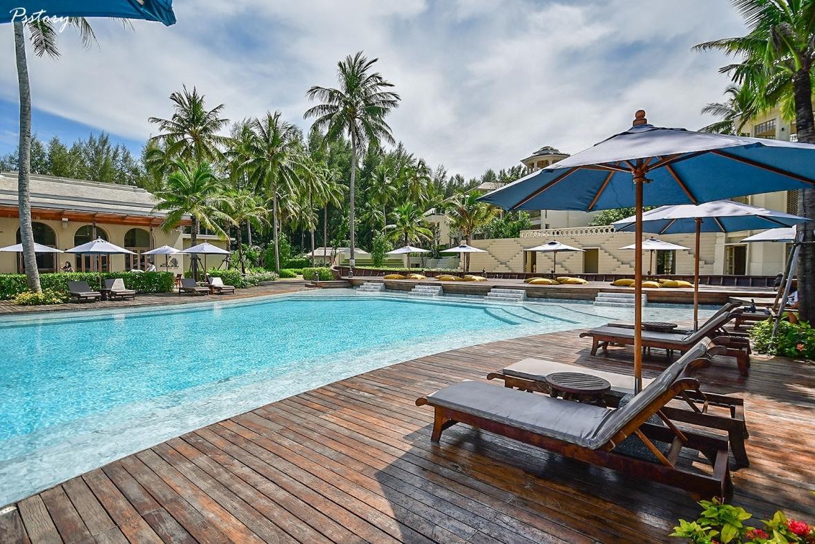 Devasom Khao Lak Beach Resort & Villas (108)