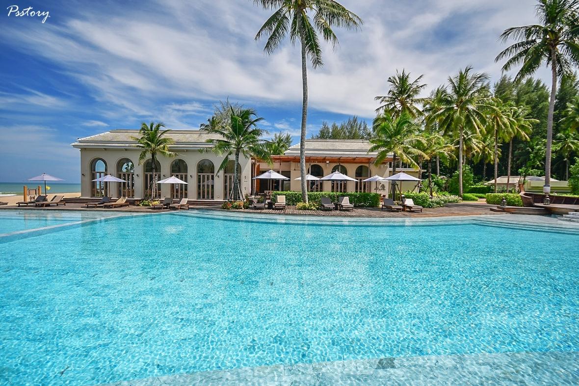 Devasom Khao Lak Beach Resort & Villas (109)