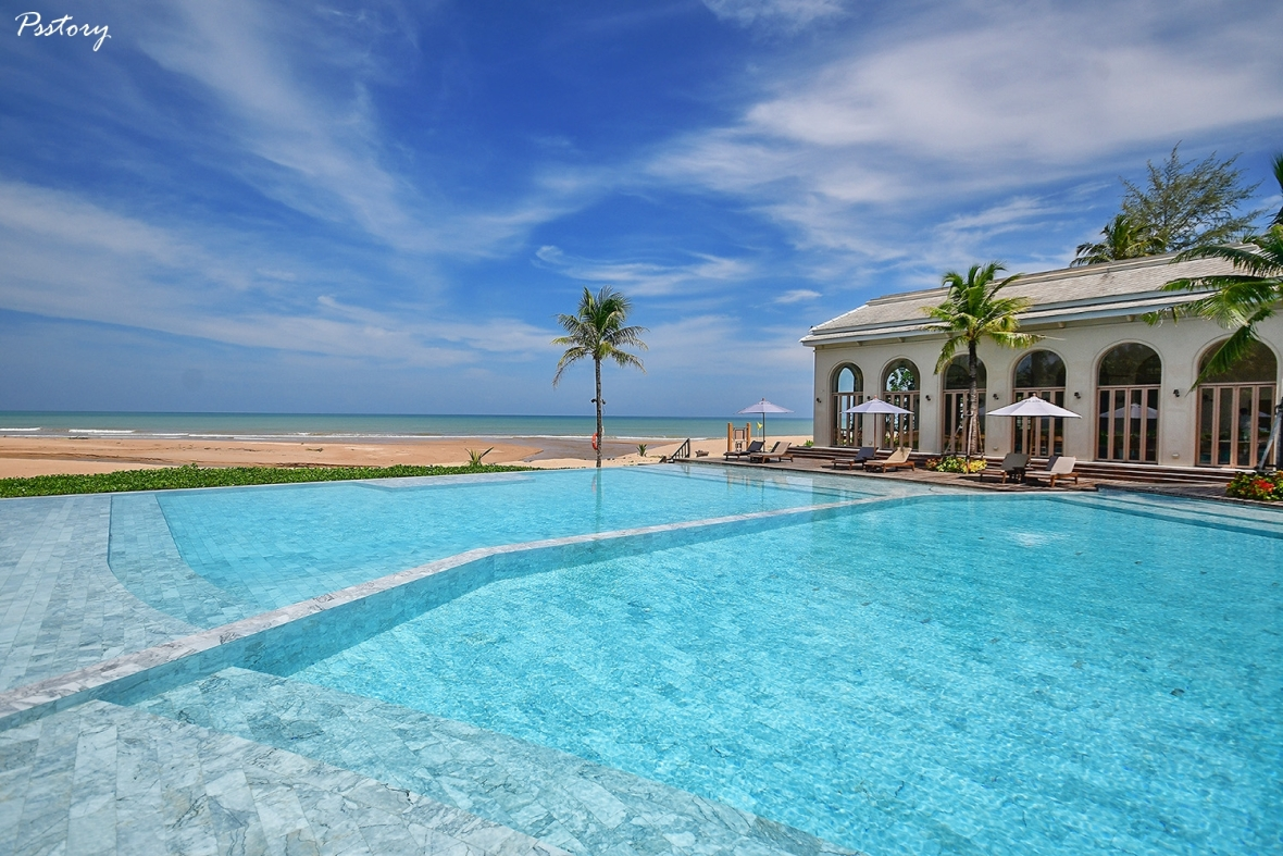 Devasom Khao Lak Beach Resort & Villas (110)