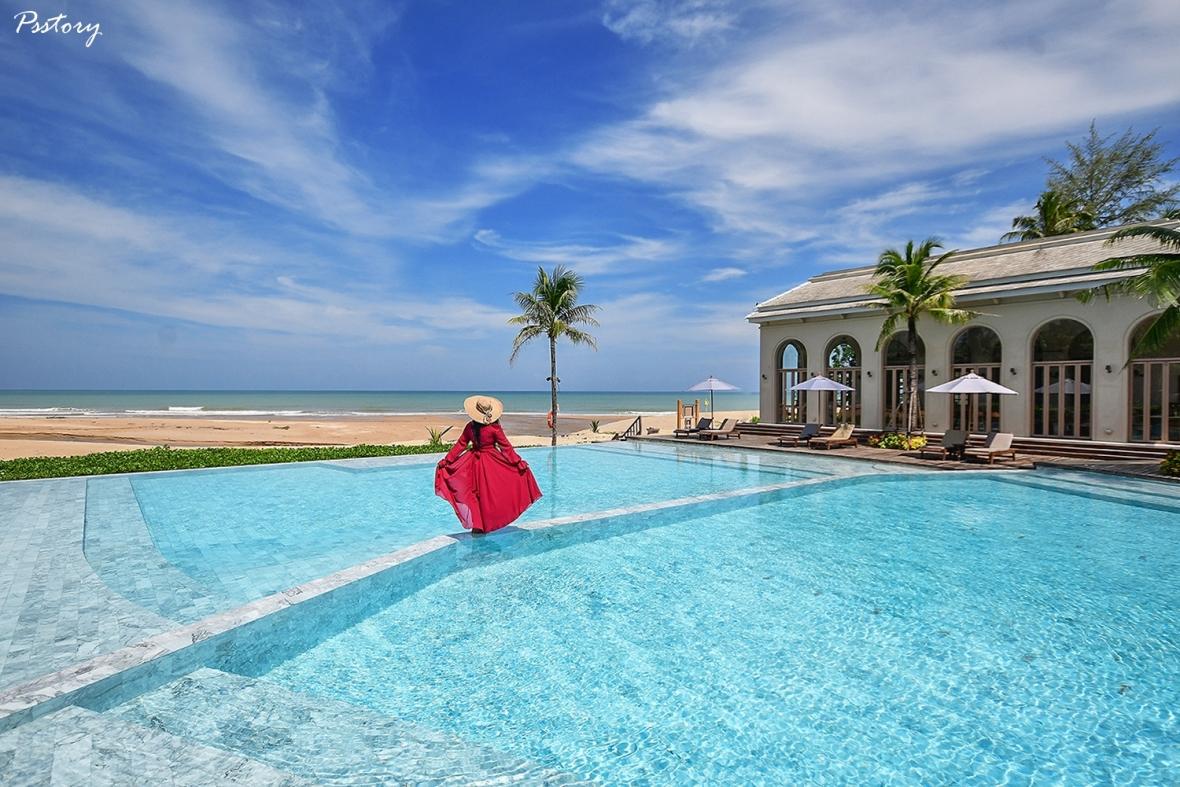 Devasom Khao Lak Beach Resort & Villas (111)