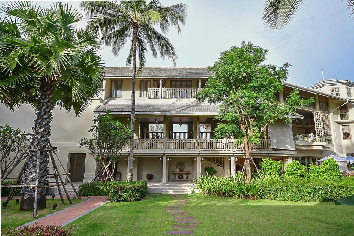 Devasom Khao Lak Beach Resort & Villas (113)
