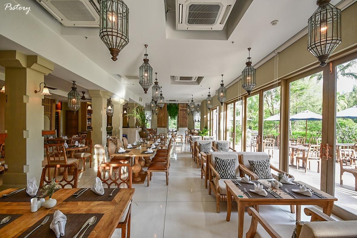 Devasom Khao Lak Beach Resort & Villas (115)