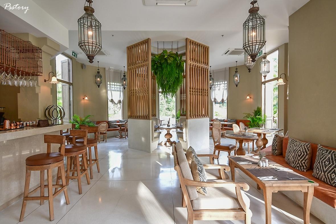 Devasom Khao Lak Beach Resort & Villas (116)