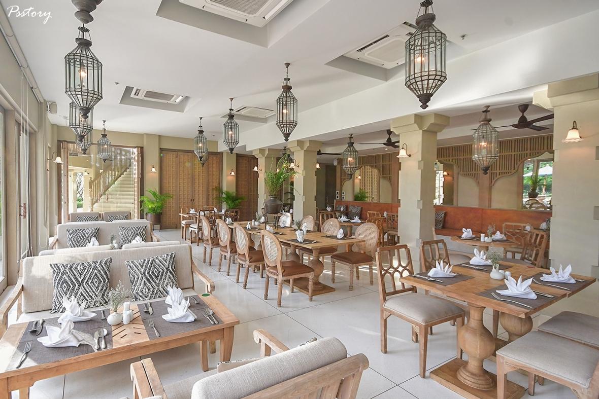 Devasom Khao Lak Beach Resort & Villas (117)
