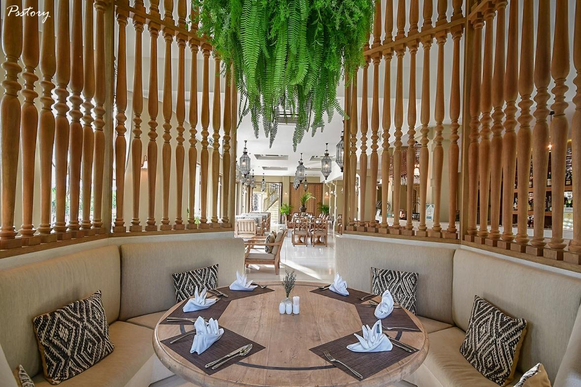 Devasom Khao Lak Beach Resort & Villas (118)