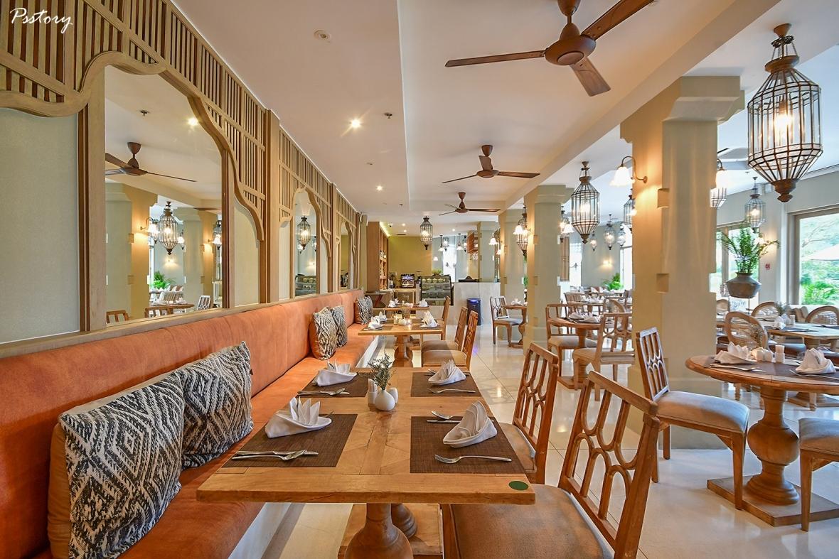 Devasom Khao Lak Beach Resort & Villas (119)