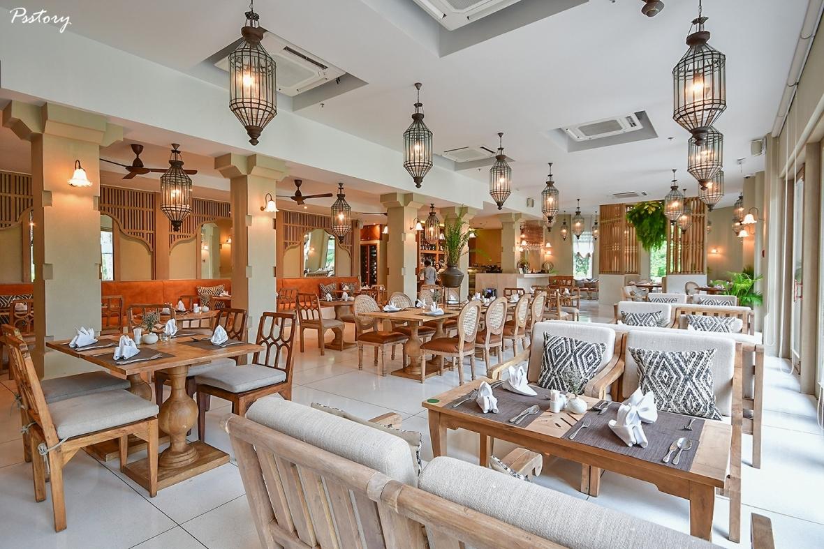 Devasom Khao Lak Beach Resort & Villas (120)