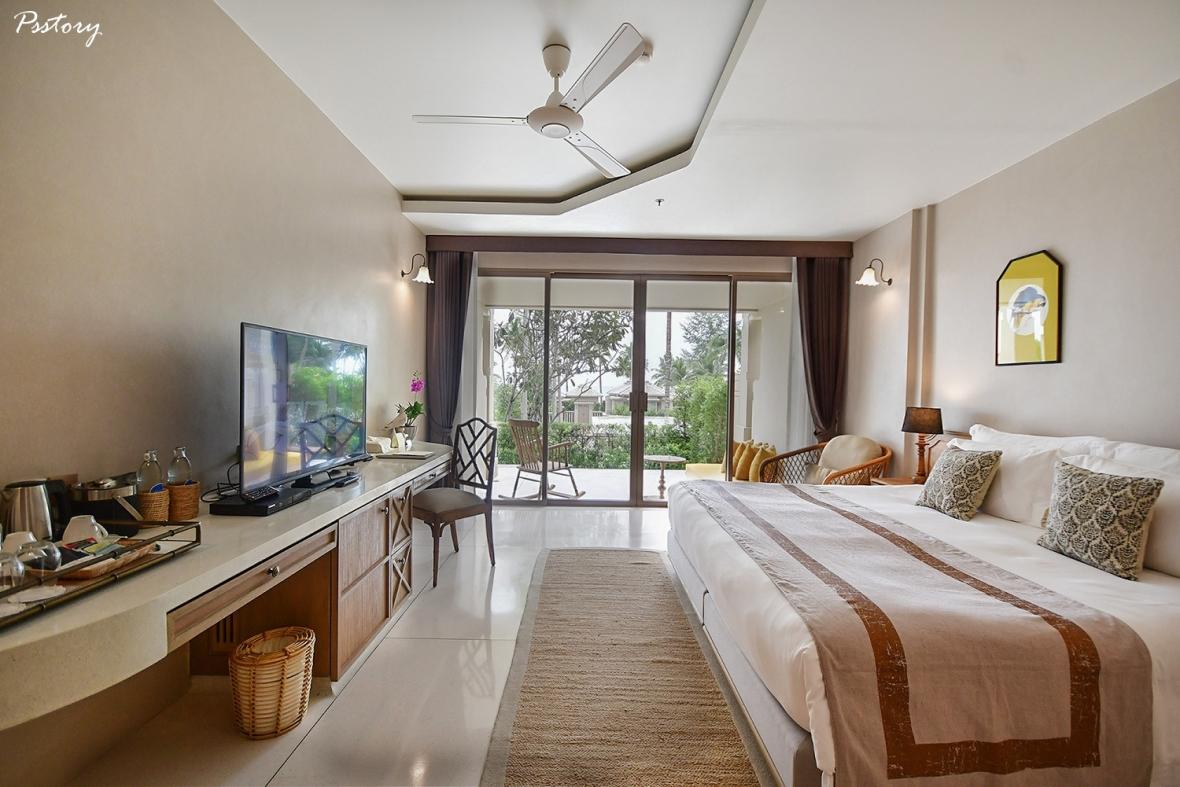 Devasom Khao Lak Beach Resort & Villas (13)