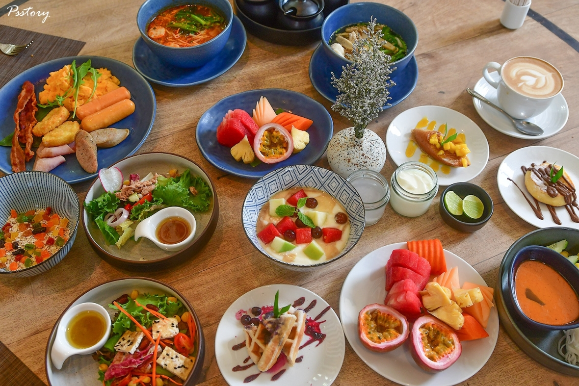 Devasom Khao Lak Beach Resort & Villas (143)