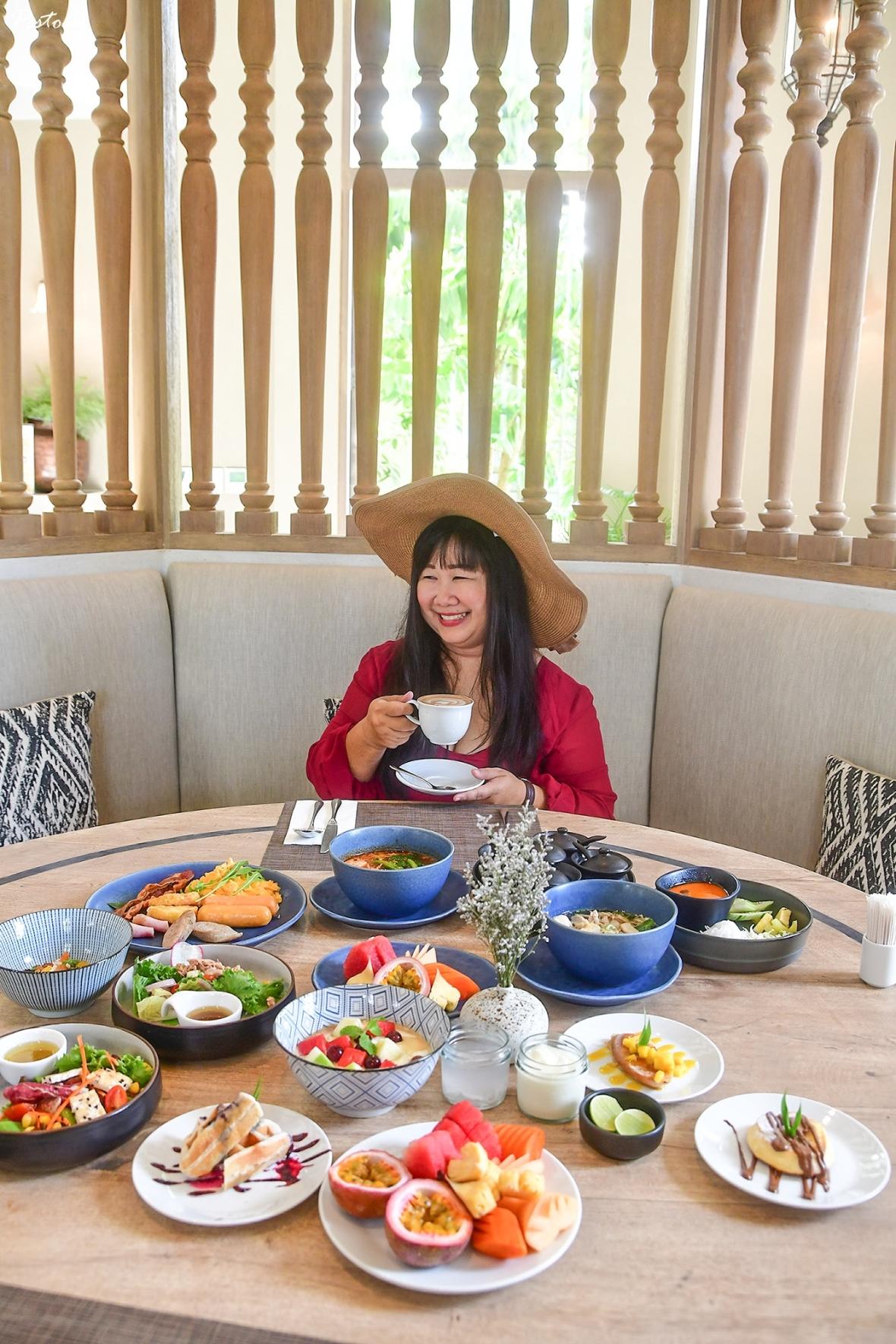 Devasom Khao Lak Beach Resort & Villas (146)