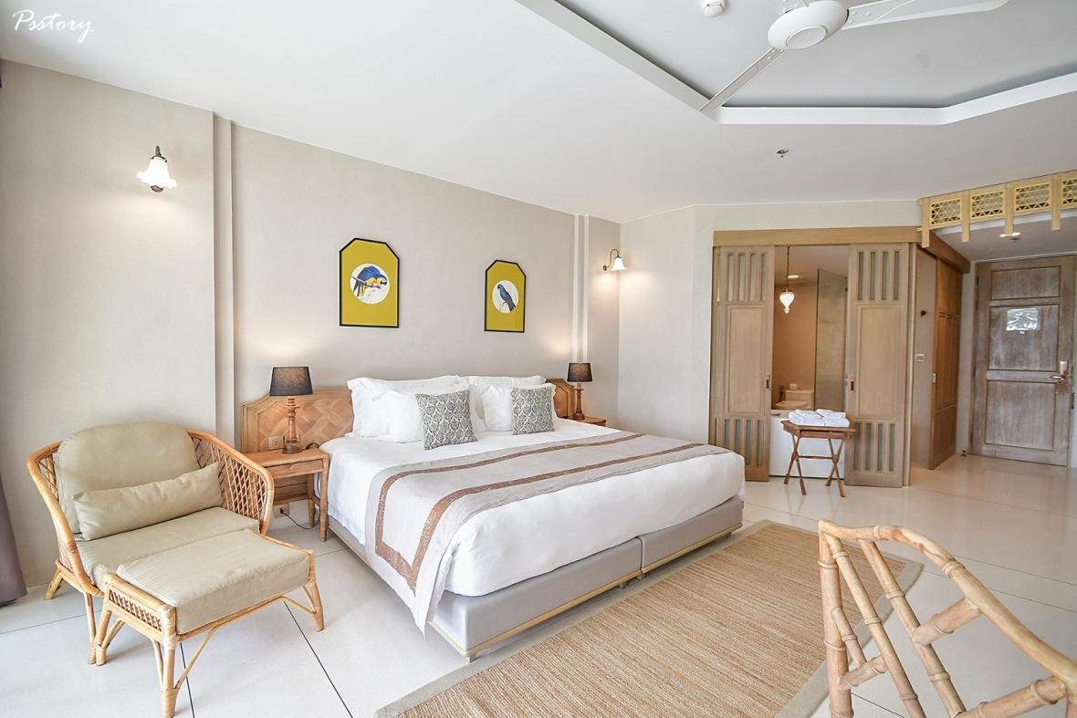 Devasom Khao Lak Beach Resort & Villas (15)