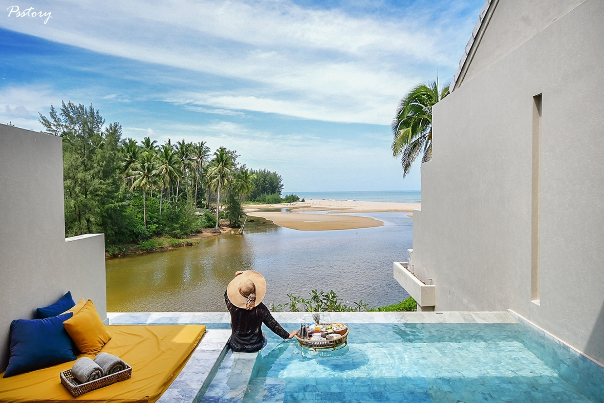Devasom Khao Lak Beach Resort & Villas (152)