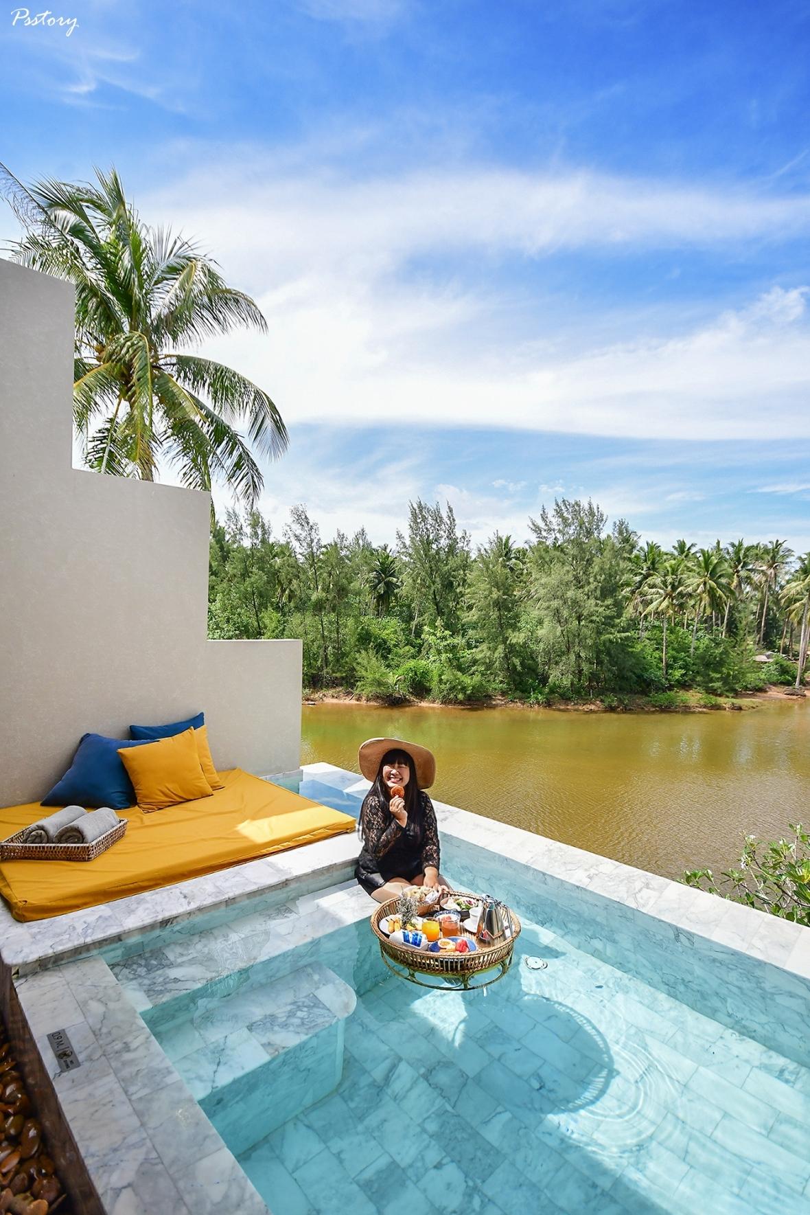 Devasom Khao Lak Beach Resort & Villas (154)