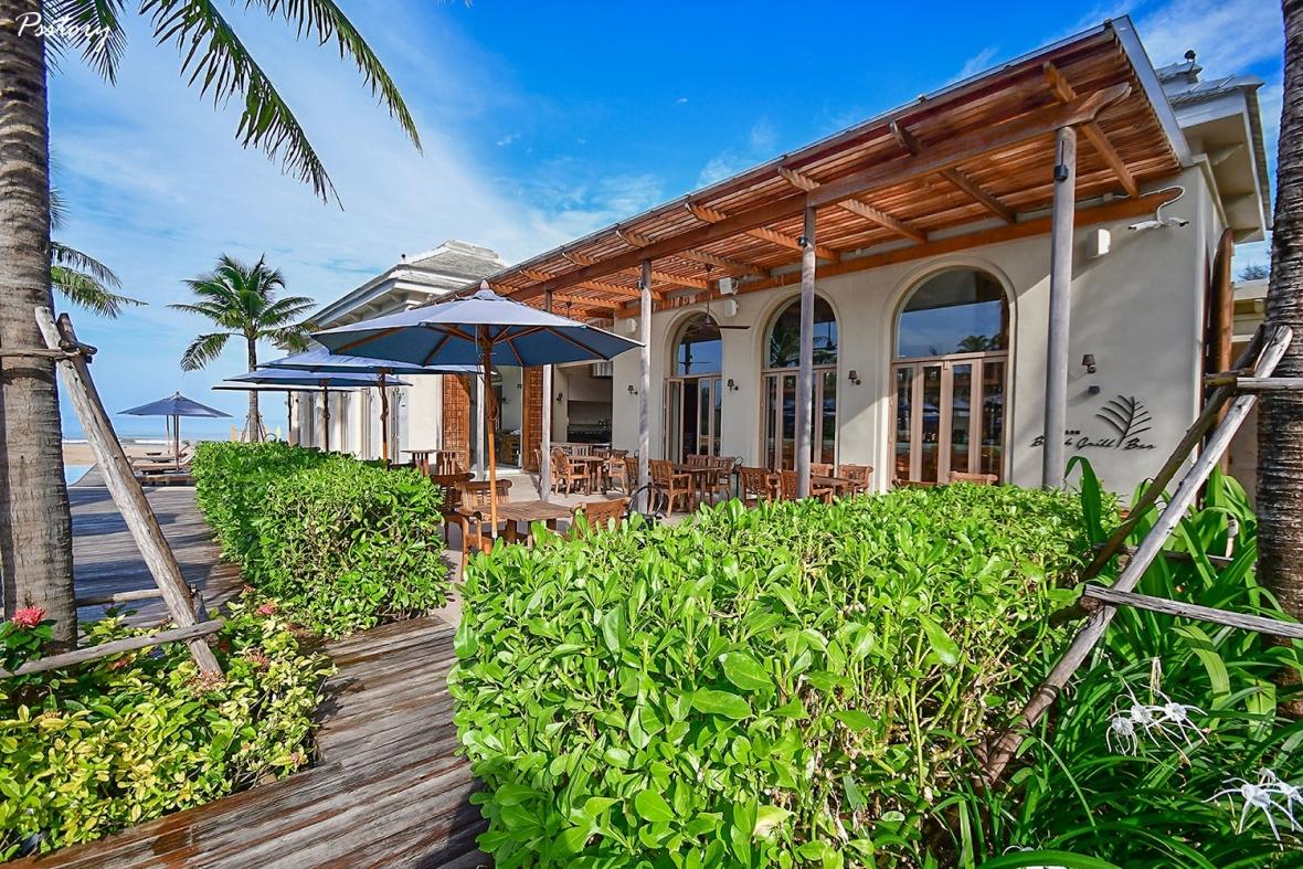 Devasom Khao Lak Beach Resort & Villas (155)