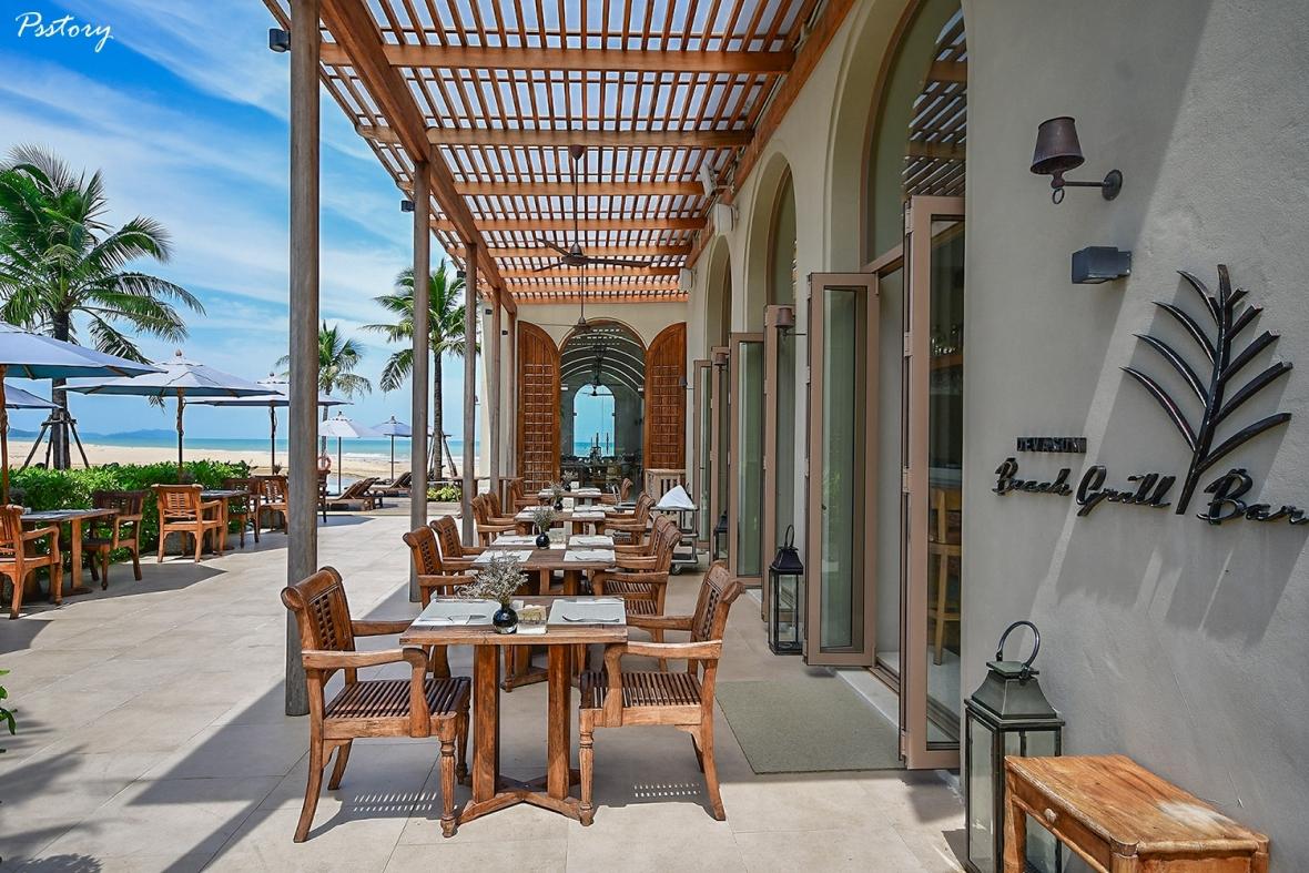 Devasom Khao Lak Beach Resort & Villas (156)