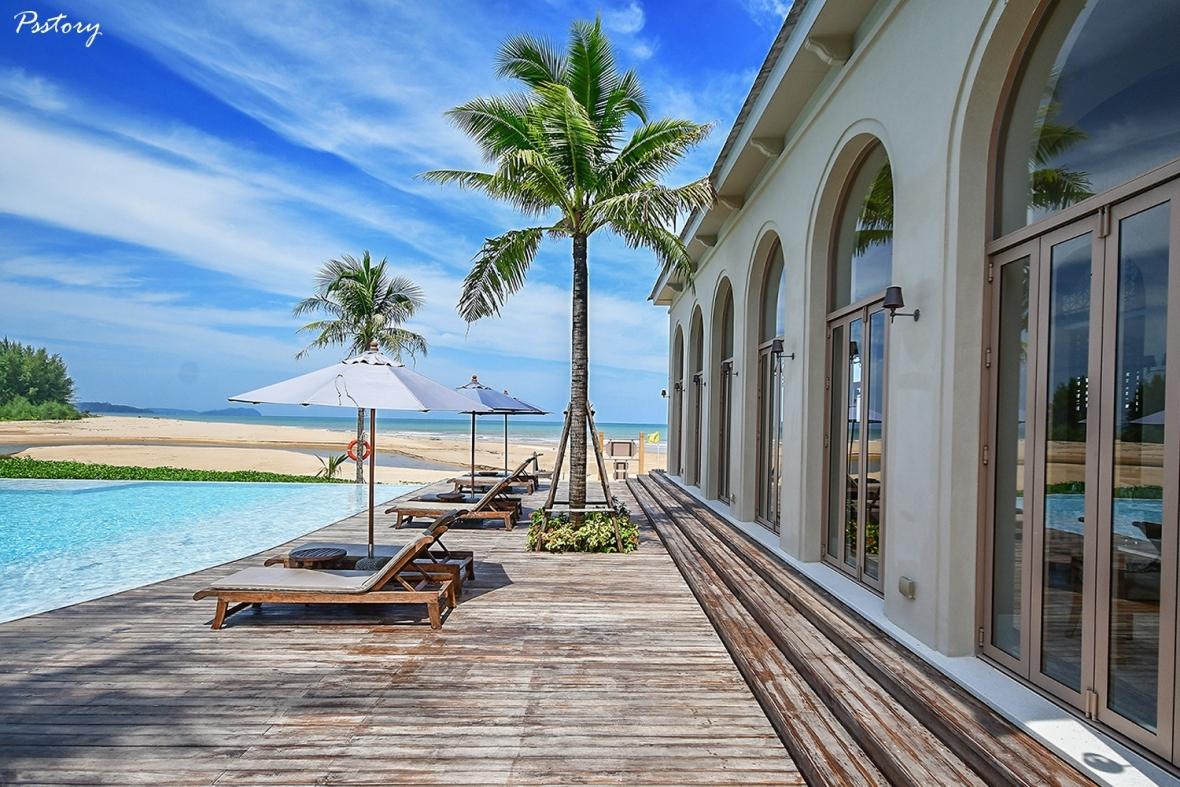Devasom Khao Lak Beach Resort & Villas (157)