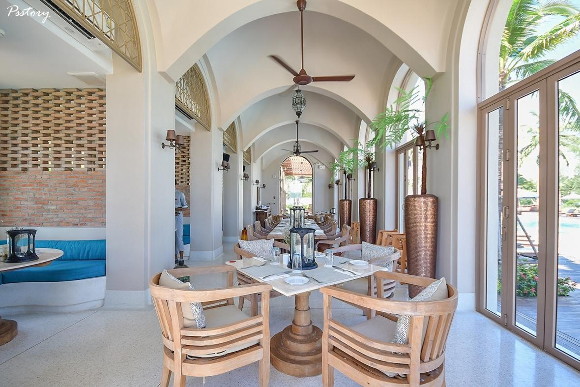 Devasom Khao Lak Beach Resort & Villas (158)