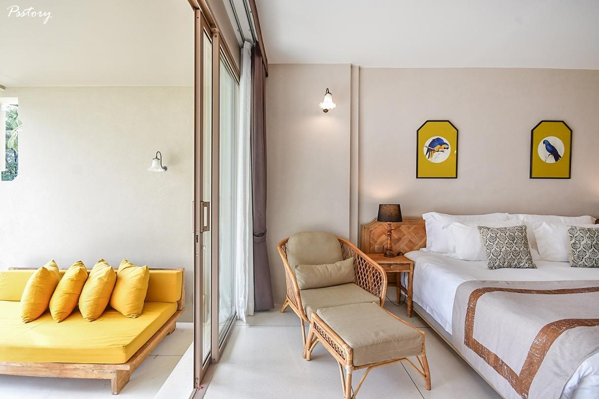Devasom Khao Lak Beach Resort & Villas (16)